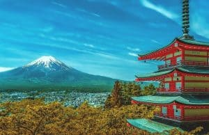 Invest in Japan: Japan economy