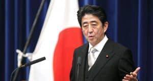 Japan Wirtschaft Asien