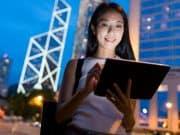 Asien Technologie Investieren