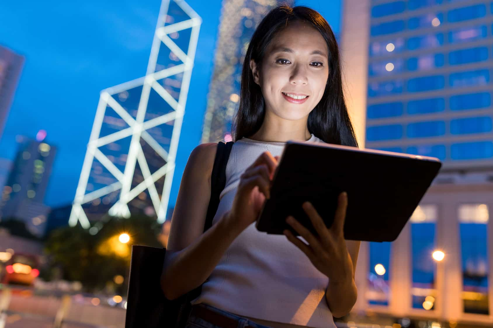investieren asien technologie