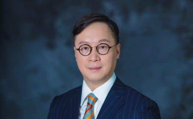 Fullgoal Michael Chow Investieren China