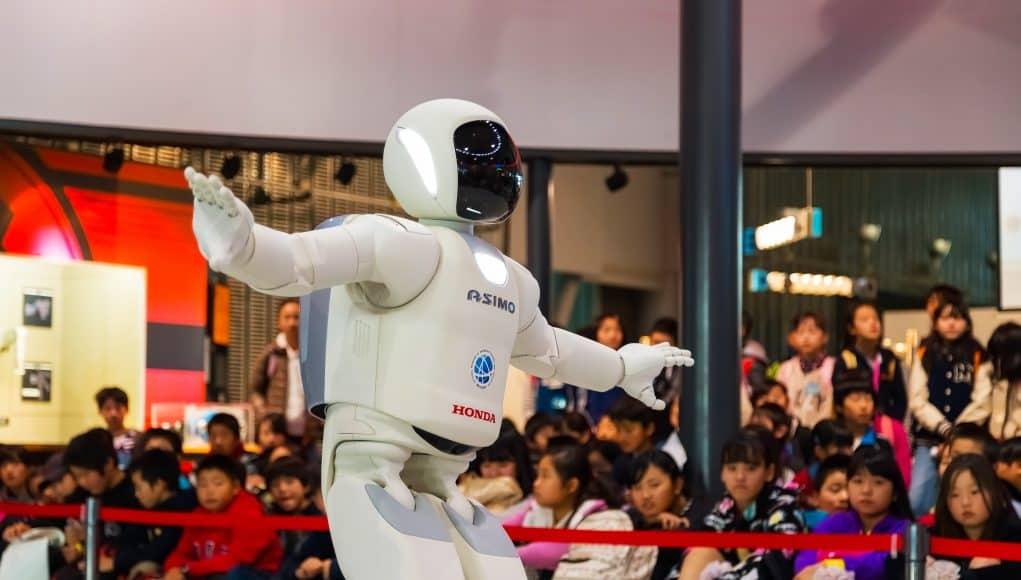 Asien Innovation