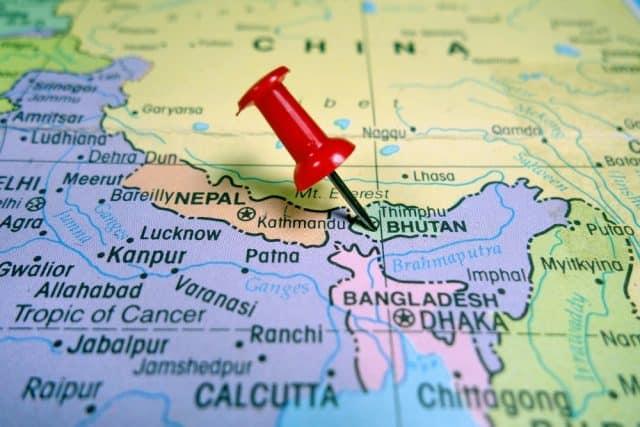 China Indien Konflikt