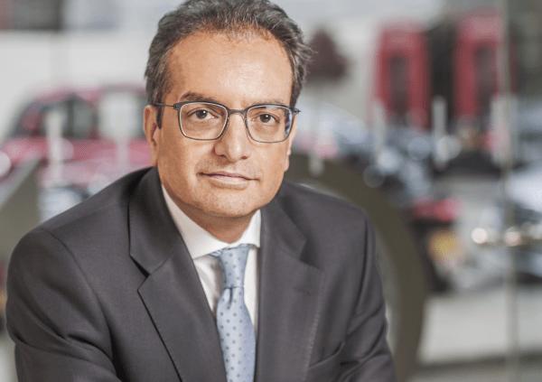 Indien Fonds Manager Avinash Vazirani
