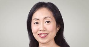 Asienfonds Managerin Lilian Co