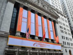 Alibaba China