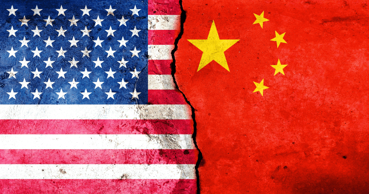 Handelskrieg Usa China