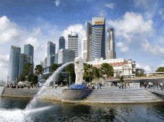 Zeitenwende für Singapur Wirtschaft