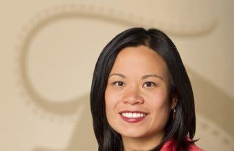 China Anleihen Spezialistin Teresa Kong