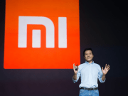 Xiaomi Aktie CEO Lei Jun