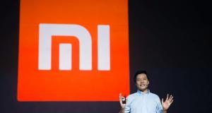 Xiaomi Aktie CEO Lei Jun