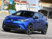 Toyota Aktie trotzt den Markttubulenzen
