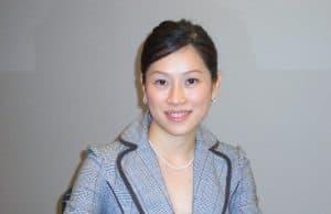Pauline Ng managt den ASEAN Fonds von J.P. Morgan