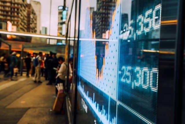 Asien spürt die Auswirkungen des Handelskriegs
