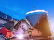 Schiffbau Asien: Korea, Japan und China dominieren den Markt