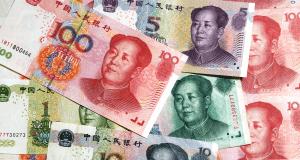 China Währung Renminbi auf dem Weg zur Leitwährung
