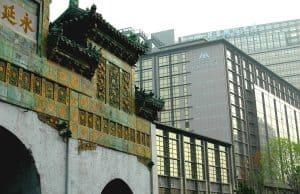 China: Der neue Player im Venture Capital Markt