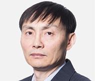 Managt China Anleihen für Neuberger Berman: Fondsmanager Peter Ru