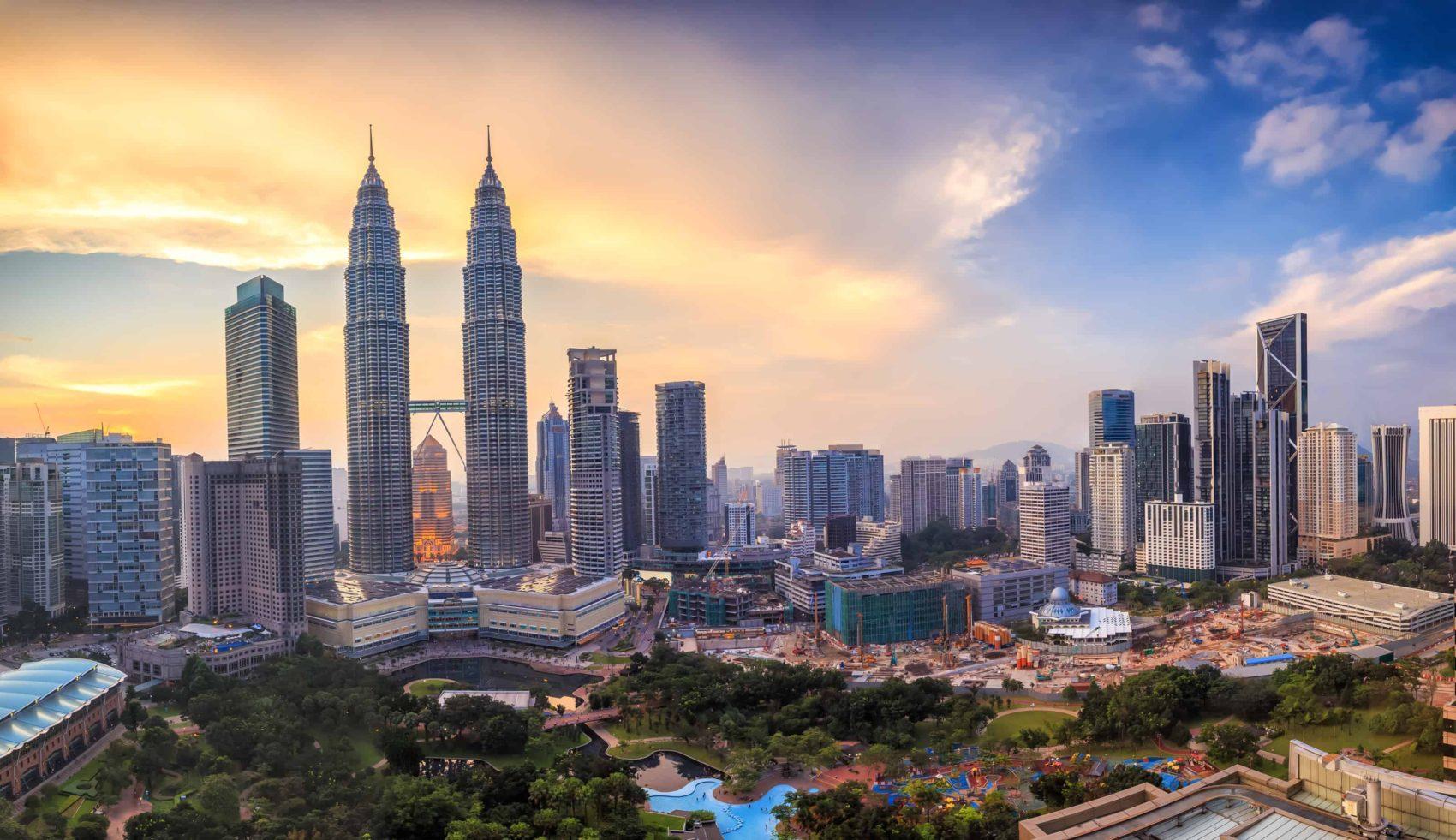 Asien Wirtschaft - Zahlen, Daten, Fakten