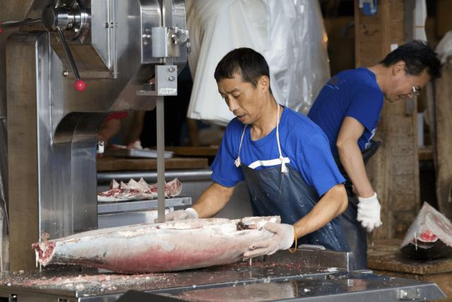Japan Wirtschaft: das Land leidet unter Arbeitskräftemangel