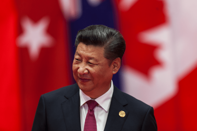 Trump-Xi-G20