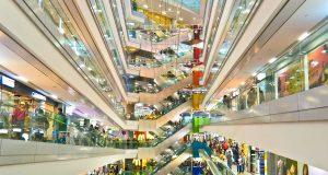 China-Aktien und chinesischer Konsum
