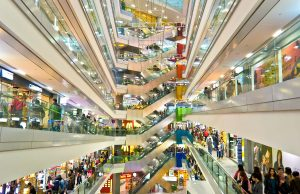 China Aktien und chinesischer Konsum