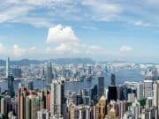 Hong Kong: Core city in China's the Greater Bay Area plans