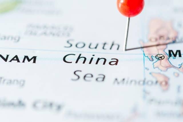 Südchinesische Meer: Die Situation in der Region ist angespannt