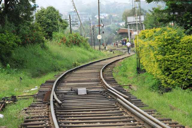 China Belt and Road: Pan-Asian Railway project moves forward