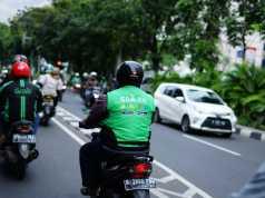 Ride-Sharing Dienste in Asien auf dem Vormarsch.