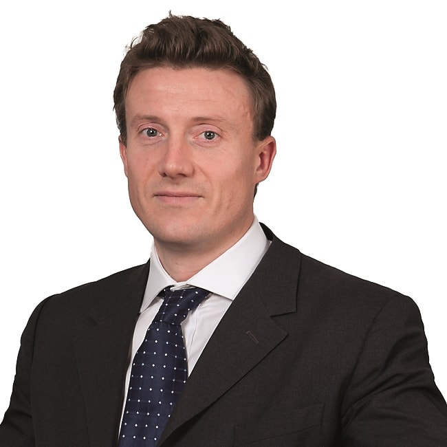 China Kreditblase: Paul Smillie, Senior Investment Analyst bei Columbia Threadneedle Investments (Quelle: Columbia Threadneedle Investments)