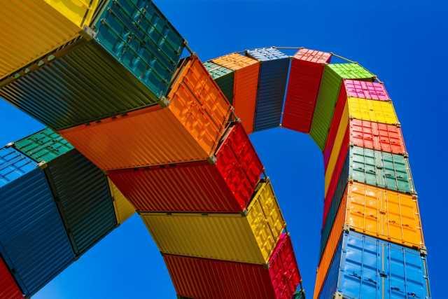 Handelskonflikt: Auswirkungen auch amerikanische und chinesische Exporte spürbar