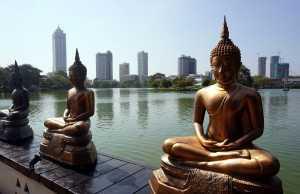 Frontier Markets: In Bezug auf die meisten wirtschaftlichen Kennzahlen ist Sri Lanka weiter entwickelt als Indien.