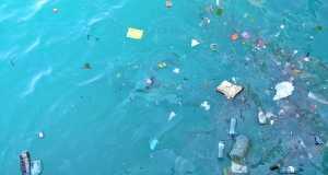 Plastik im Meer. Quelle: Mr.anaked/Shutterstock.com
