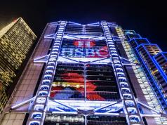Asien Pazifik Fonds von HSBC