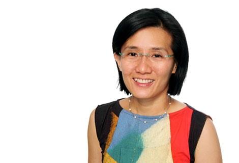 May Ling Wee, Janus Henderson