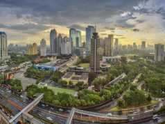 Jakarta, Zentrum der indonesischen Wirtschaft, Kultur und Politik