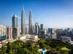 Malaysia economy: capital Kuala Lumpur
