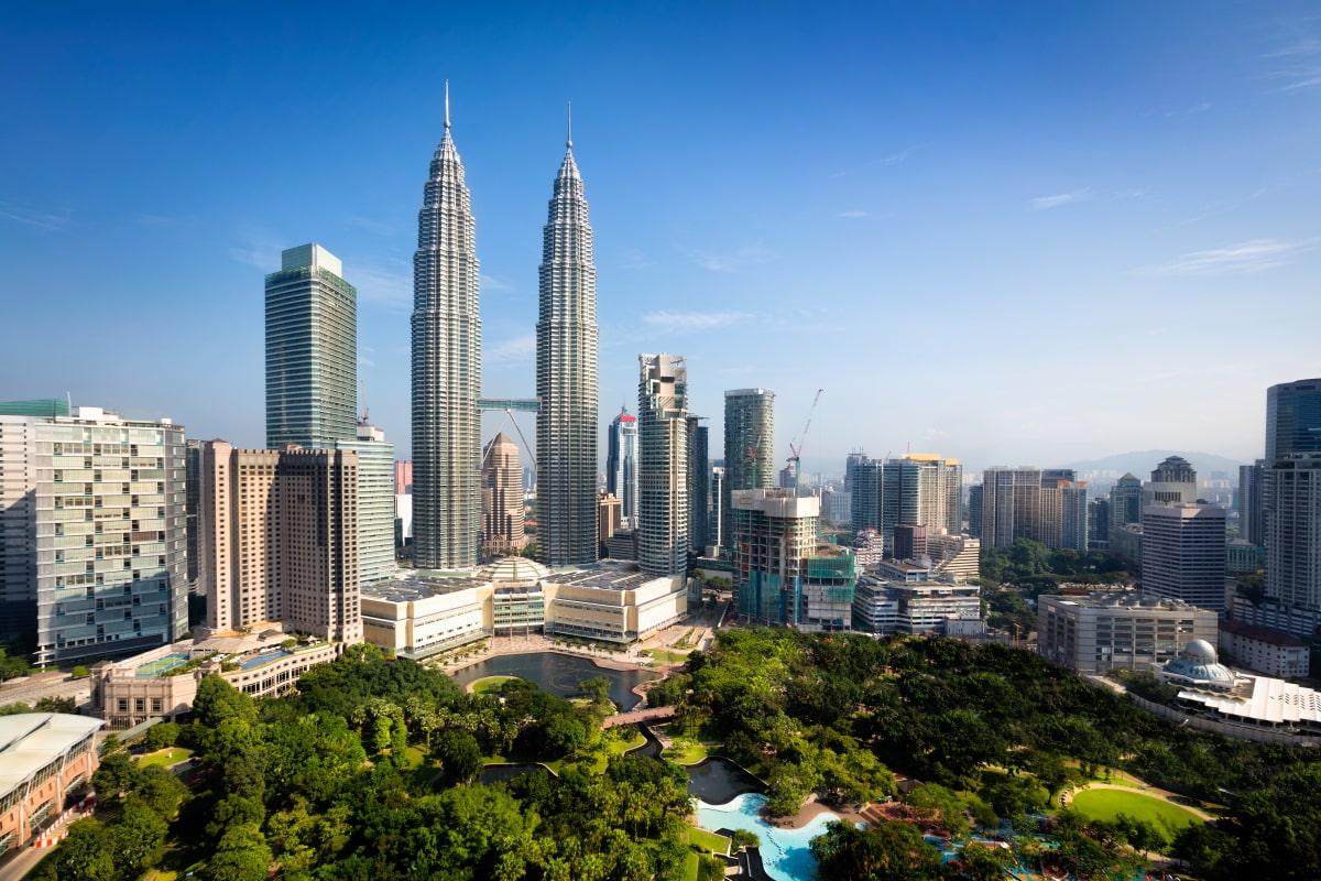 Malaysia economy under pandemic pressure