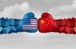 USA werfen China Währungsmanipulation vor