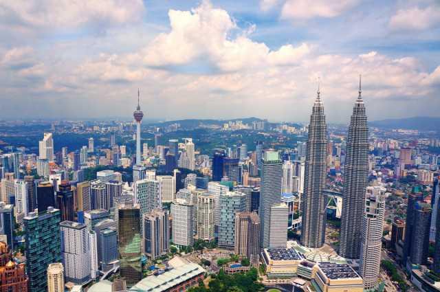 Malaysia fördert Investitionen, um vom Handelskrieg zu profitieren