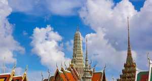 Thailand Wirtschaft: Blauer Himmel voraus?
