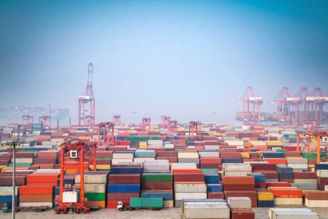 Chinas Wirtschaftswachstum - das schwächste seit 1992