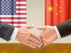 USA-China partial trade agreement