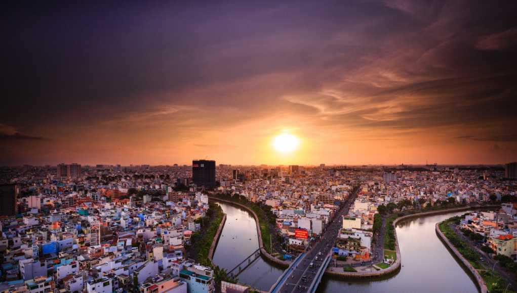 Vietnam economy on the rise