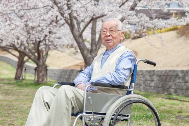 Geburtenrate Japan: die Überalterung beschleunigt sich
