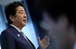 Japan China Relation in focus of Shinzo Abe