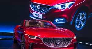 MG konzentriert sich auf den thailändischen Markt.