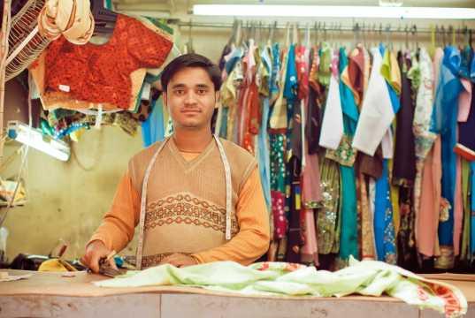 Mit Indien ETF in Indien investieren